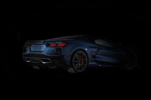 Callaway Hints At C8 Corvette Modifications