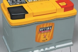 Optima Yellow Top H6- Superior Cranking Power