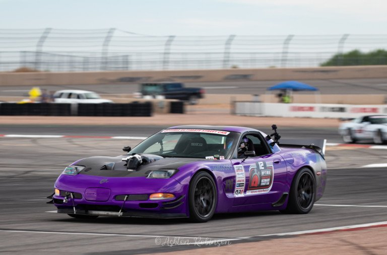 Lingenfelter-Powered Z06 Dominates With Eliminator Combination