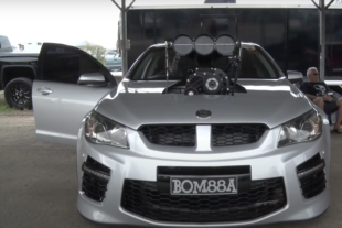 Skid Row: 1320 Video's Top 10 Cars From Australian Summernats