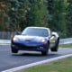 On-Board A C6 Z06 Corvette's Sub-8-Minute Nurburgring Run