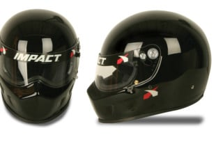 2020 Product Showcase: Impact's New Champ ET Helmet