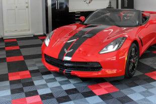Swisstrax Premium Floor Tiles For Your Garage