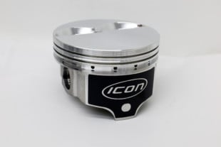 Modern Piston Materials, Manufacturing, And Coatings With UEM