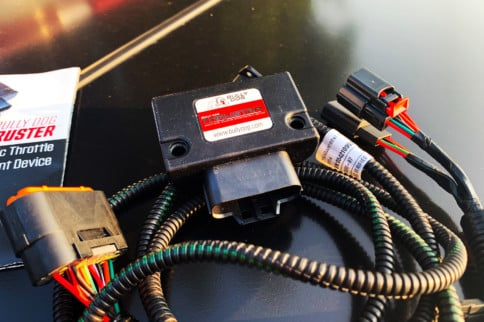 Anti Lag: Fixing Throttle Response Issues On Drive By Wire
