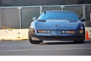 RideTech's Upgrades Bring The C4 Corvette Back To The Forefront